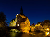 Bamberg Altes Rathaus by foto-m-design