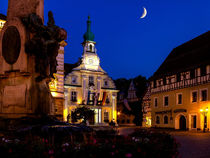 Rathaus Kulmbach by foto-m-design