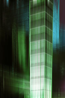 Industriedenkmal illuminiert by Petra Dreiling-Schewe