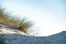 Nordseestrand von Christiane Calmbacher
