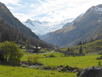 Nationalpark Hohe Tauern by Rudolf Strasser