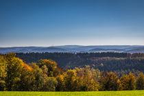 Herbst in Neuenrade von Simone Rein