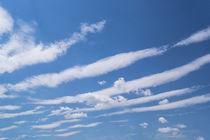 Wolken von Mathias Karner