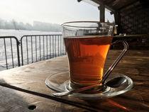 Tee by Mathias Karner