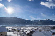 Winter Landschaft by Mathias Karner