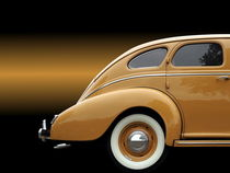 Desoto 1939 by Beate Gube