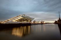 Dockland by Britta Hilpert