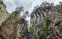 Ancient mountains  von Enache Armand Iustinian