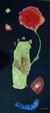 Blumen-mutter by Jürgen Kolar