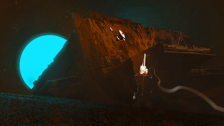 Rustlight-outpost-kuldar-leement-original