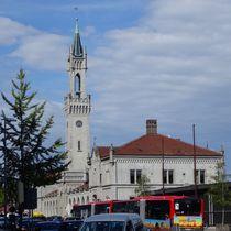 Bahnhof in Konstanz 2 von kattobello