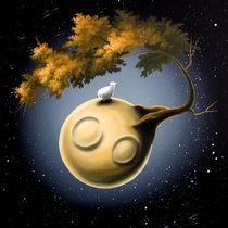 Gravitation (Nacht) von multimoni