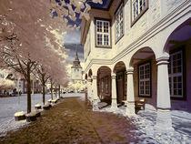 Rathaus 2 von Wolfgang Wittpahl