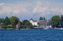 Hafen und Inselhotel in Konstanz 2 von kattobello