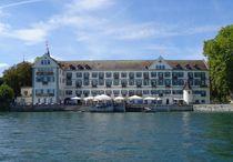 Inselhotel am Bodensee 4 von kattobello