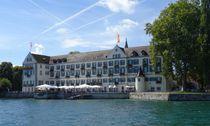 Inselhotel am Bodensee 2 von kattobello