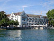Inselhotel am Bodensee 1 von kattobello