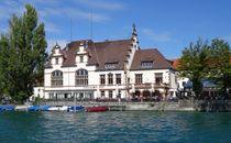 Constanzer Wirtshaus am Rhein 2 von kattobello