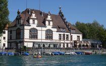Constanzer Wirtshaus am Rhein 1 von kattobello