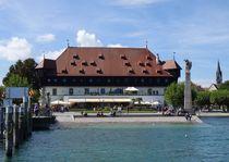 Konzil in Konstanz 2