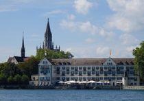 Münster und Inselhotel in Konstanz 3 von kattobello