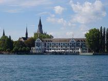 Münster und Inselhotel in Konstanz 2 von kattobello