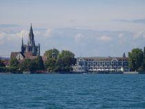 Münster und Inselhotel in Konstanz 1 von kattobello