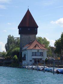Rheintorturm 5 von kattobello