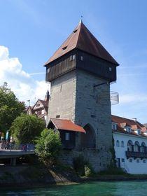 Rheintorturm 2 von kattobello