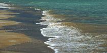 Farben des Meeres, summer feeling von Dagmar Laimgruber