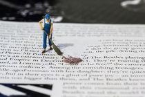 #34 - waste of words von Jens Unglaube
