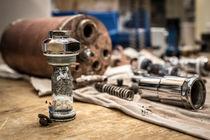 #122 - the legend of john henry's hammer von Jens Unglaube