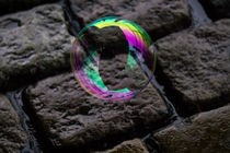 Colorful-Bubble von Leif Benjamin Gutmann
