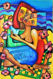 Bali by Jeanett Rotter