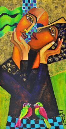 Einige Zweisamkeit by Jeanett Rotter