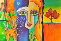 Innerer Frieden von Jeanett Rotter