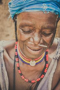 Njrepaka - die Alte von Lena Wendt
