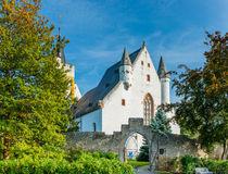 Burgkirche Ingelheim 96 by Erhard Hess