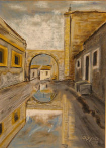 401 Marzamemi by Thomas Spyra