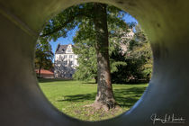 Schloss Wolfsburg von Jens L. Heinrich