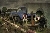 Somerset Roadies  von Rob Hawkins