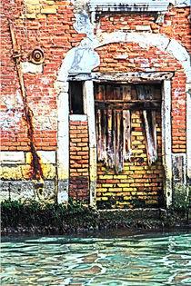 Venedig Canal Grande by frakn