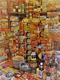 Amsterdam- Konsum1 von Sarah Greulich