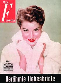 freundin Jahrgang 1953 Ausgabe 1 by freundin-cover