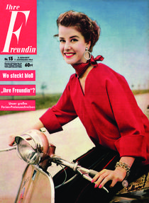 freundin Jahrgang 1954 Ausgabe 13 by freundin-cover
