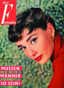 freundin Jahrgang 1954 Ausgabe 16 by freundin-cover
