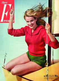 freundin Jahrgang 1956 Ausgabe 22 by freundin-cover
