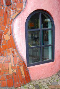Hundertwasser-Bahnhof in Uelzen... 2 by loewenherz-artwork