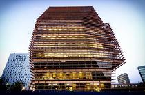 CMT, Moderne Architektur, Barcelona von travelstock44