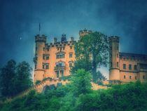 Romantisches Schloss von Sandra Kramer